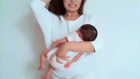 産後の髪の悩み