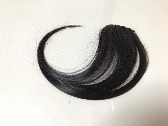 ブライトララ 前髪 hf174